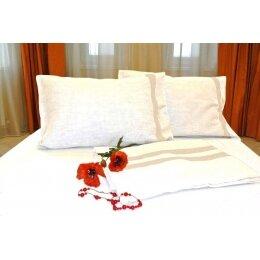 Комплект постельного белья, размер «евро»