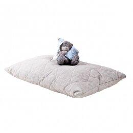 Подушка детская с наполнителем холлофайбер