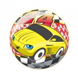 Мяч 8 1/2'' (22 см) тяжёлый полноцветный Скорость