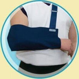 Повязка на локтевой сустав (приспособление ортопедическое для руки) - Пр-1