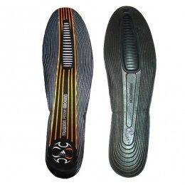 Стельки ортопедические Adidas Traxion Firm Ground СТ-118
