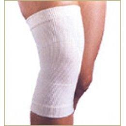 Наколенник (бандаж на колено), хлопок (67%) - БК-1Х