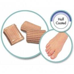 Чехол на палец с тканью SA-9017А