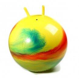 Мяч с рожками Stantoma 55 см