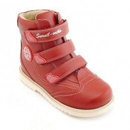 Ботинки Sursil Ortho 23-214