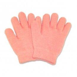 Гелевые увлажняющие перчатки